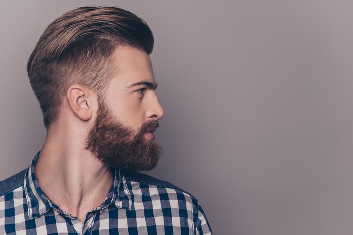 cortes de pelo hombre actuales