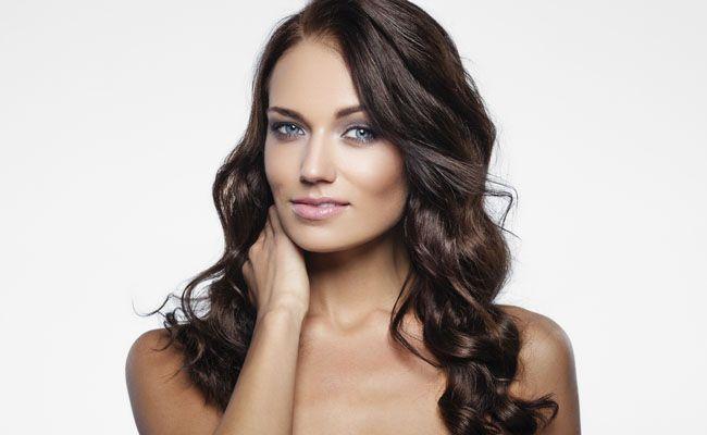 cortes de pelo a los hombros para mujer