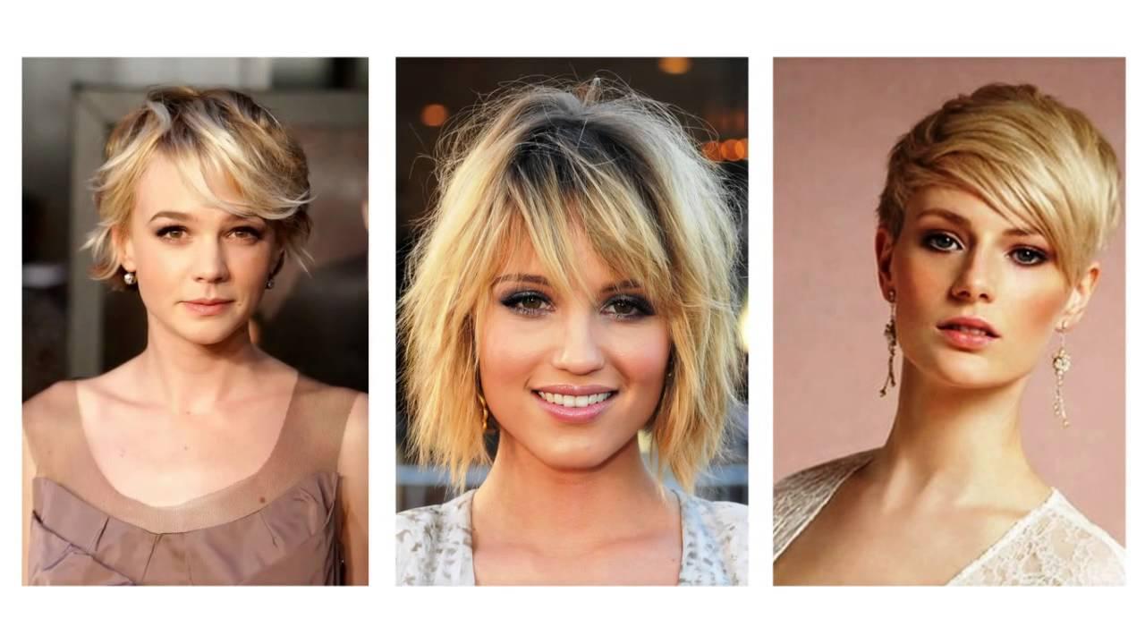 cortes de pelo corto mujer adulta
