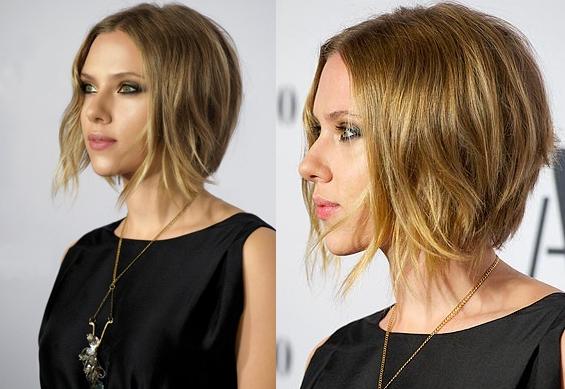 cortes de pelo corto mujer 2016