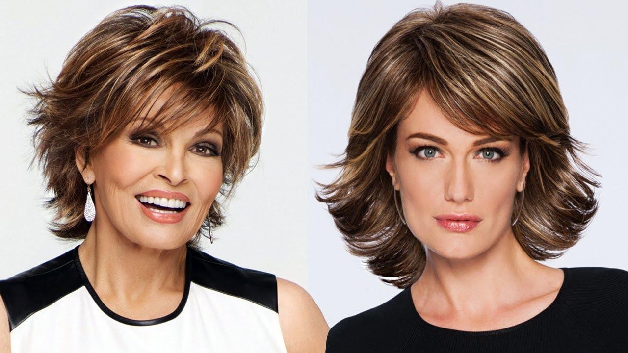 cortes de pelo mujer mediano 2018
