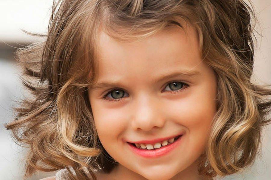 cortes de pelo para niñas pequeñas