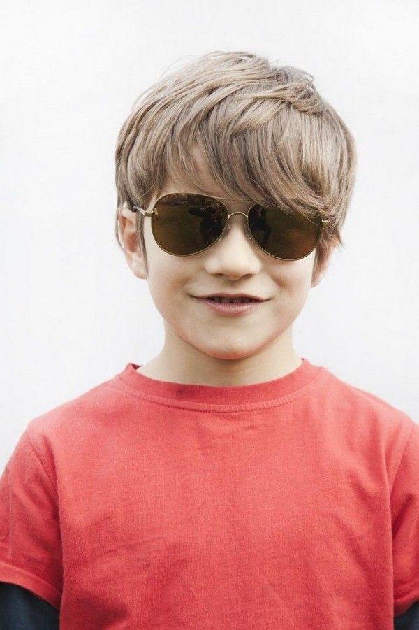 cortes de pelo para niños desvanecido