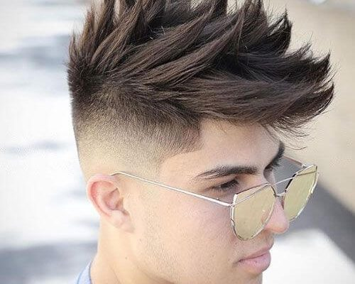 cortes de pelo hombre adulto