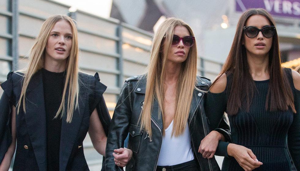 cortes de pelo largo adolescentes