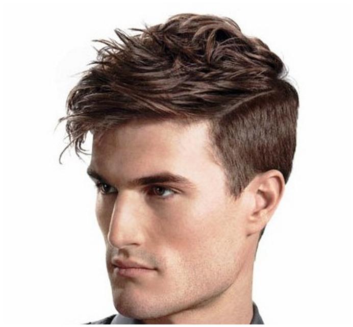 cortes de cabello modernos hombre 2018