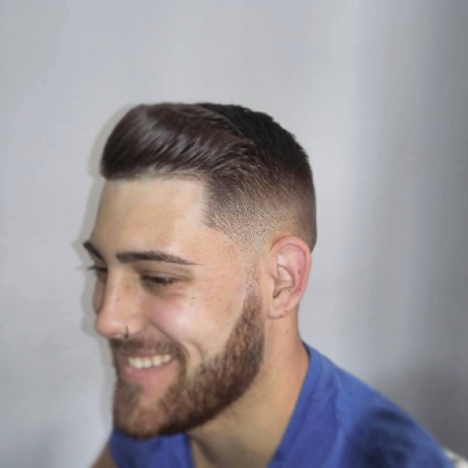 cortes de pelo modernos hombres hipster