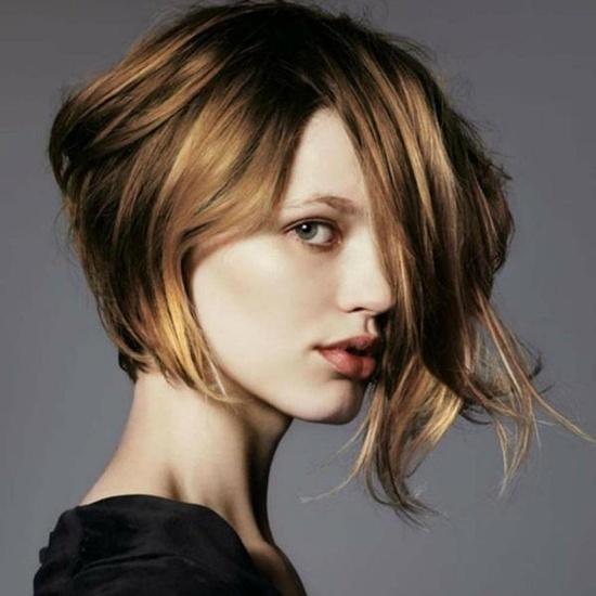 cortes de pelo modernos mujer madura