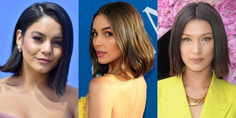 cortes de pelo otoño 2017 cara alargada