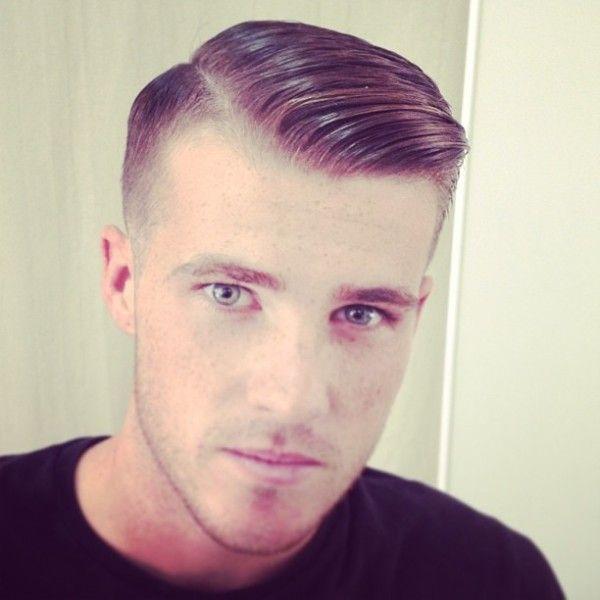 cortes de cabello hombres otoño 2017