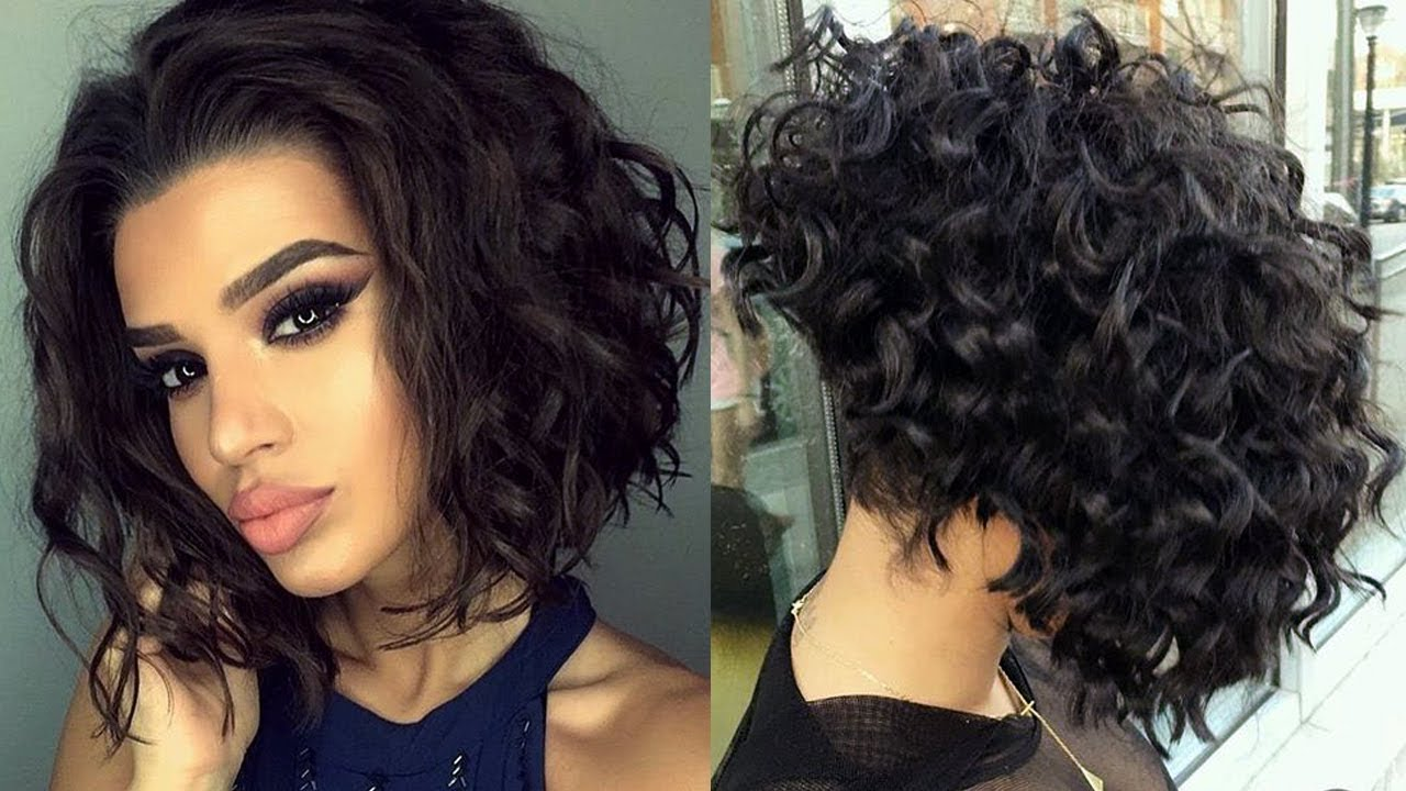 237ae01acc4c ▷ Cortes de pelo rizado ¡Los mejores cortes de pelo!