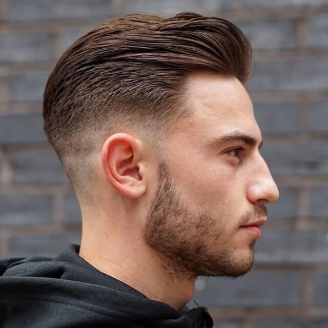 cortes de pelo hombres verano 2018
