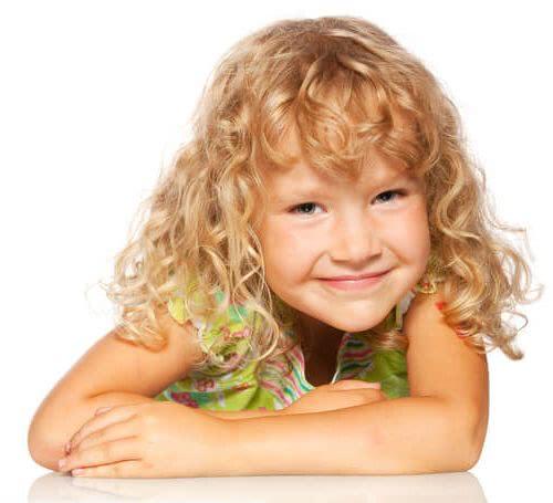 cortes de pelo para niñas con pelo largo