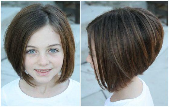 cortes de pelo para niñas adolescentes 2018