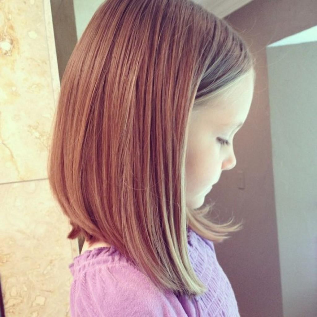 cortes de pelo para ninas largo