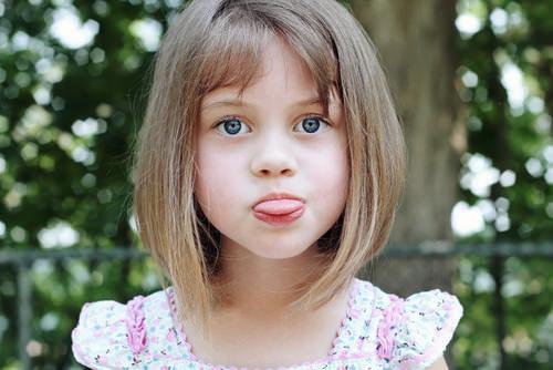 cortes de pelo para niñas adolescentes 2017