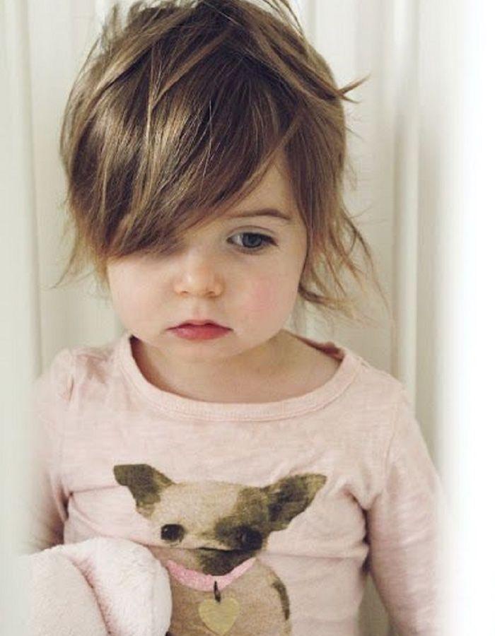 cortes d pelo para niñas 2018