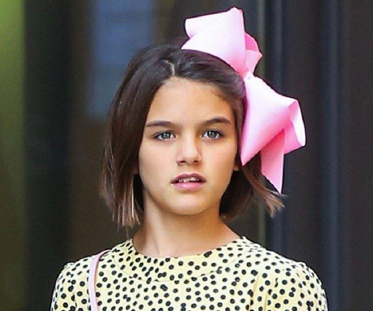 cortes de pelo para niñas en largo