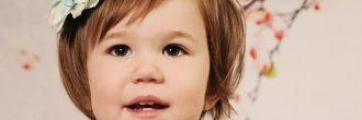 Cortes de pelo para niña