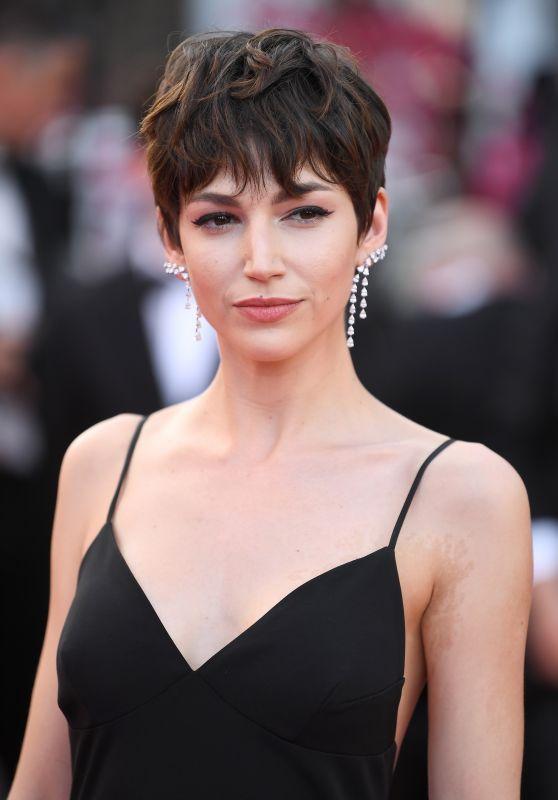 cortes de pelo de moda de mujer 2018
