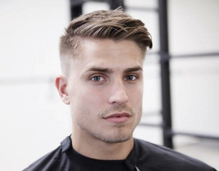cortes de pelo de moda de hombres 2018