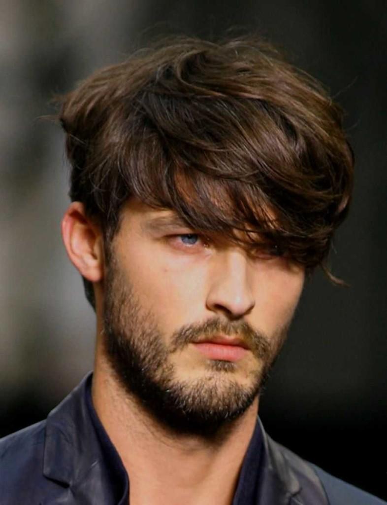 fotos de cortes de pelo de hombres ala moda