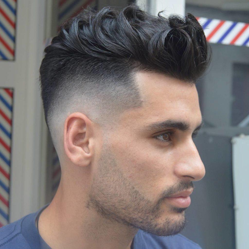 cortes de pelo de moda en españa