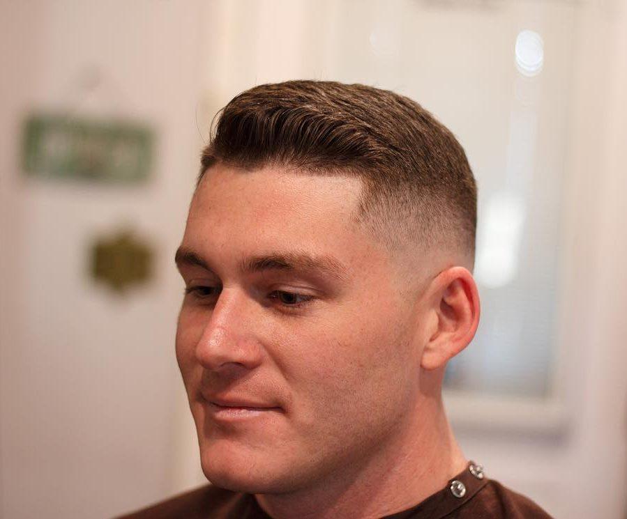 cortes de pelo lacio hombres