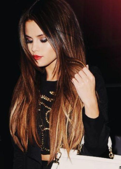 cortes de pelo liso mujer