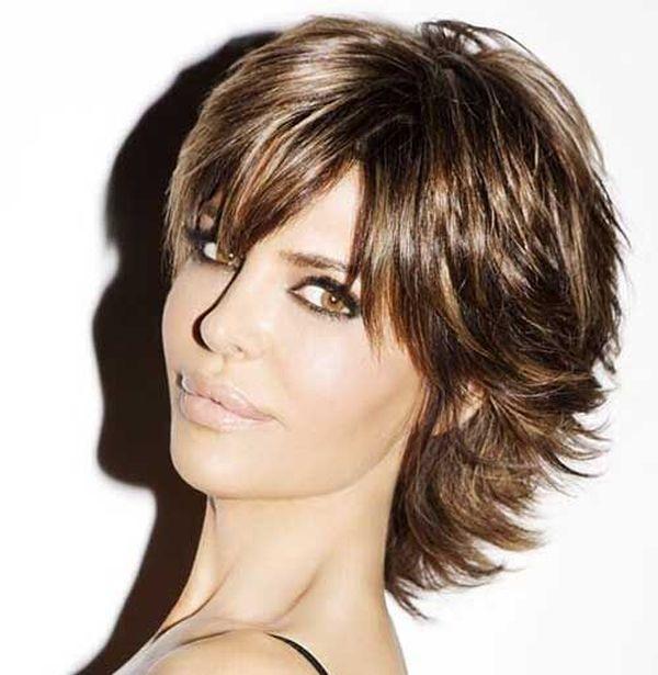 cortes de pelo melena corta mujer