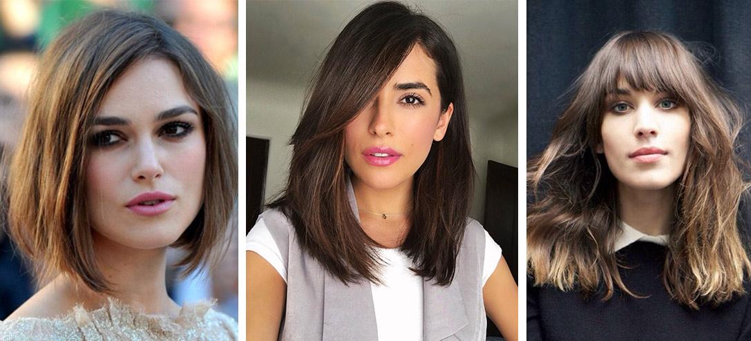 cortes de pelo para cara larga mujer