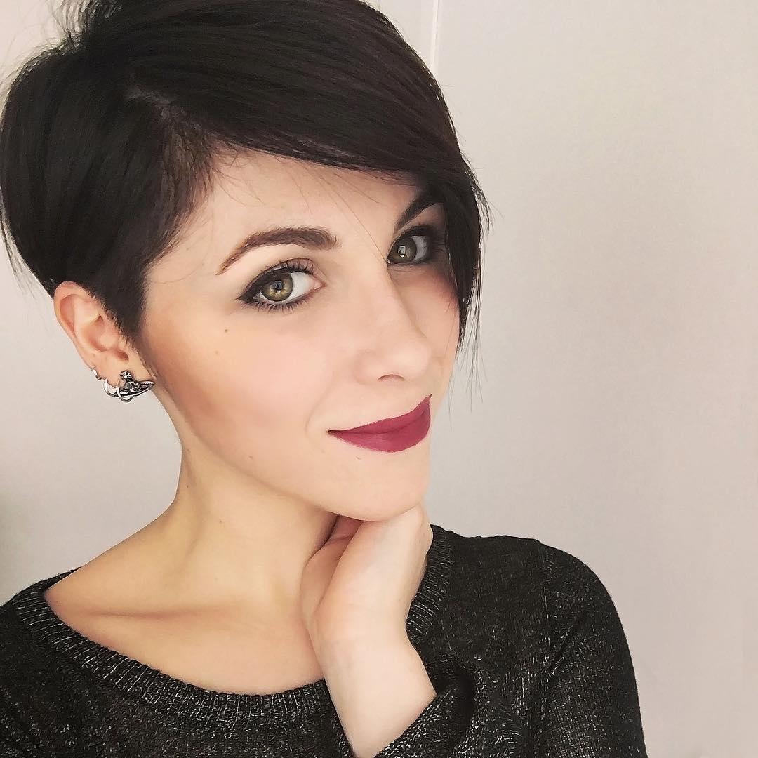 cortes de pelo para chicas 2018