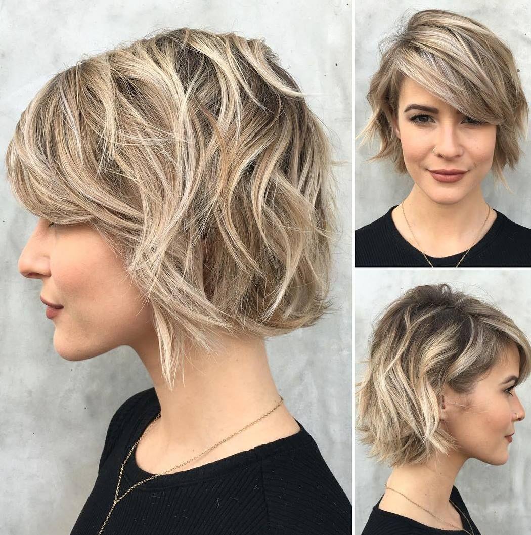 cortes de pelo para mujer bob
