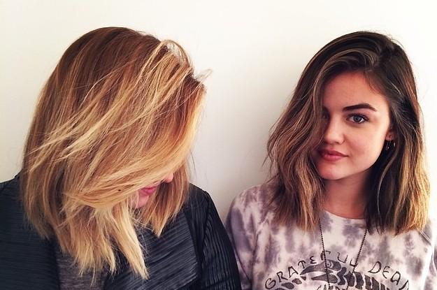 cortes de pelo para mujer adulta