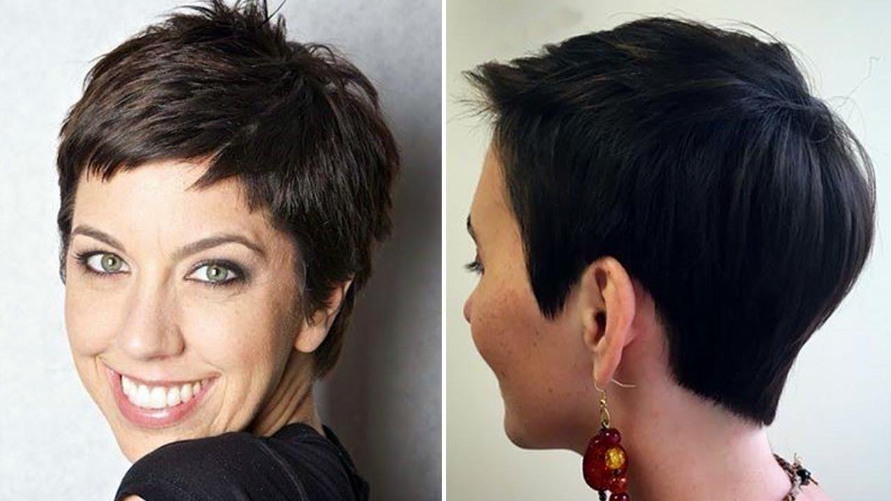 cortes de pelo pixie 2018 mujer